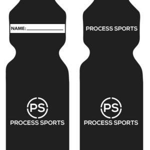 Process Sports Water Bottle